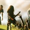 Live Pics | Meshuggah – The Ophidian Trek 2013
