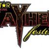 Festival | Rockstar Energy Drink Mayhem Festival 2013