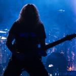 Meshuggah @ The Wiltern, LA - 3/2/2013