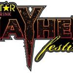 Rockstar Mayhemfest