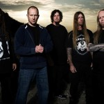 Suffocation 2013
