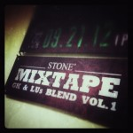 Mixtape Vol 1